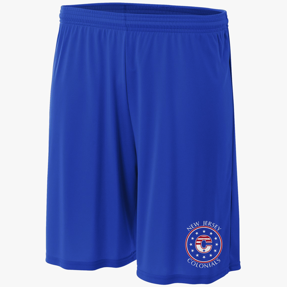 Adult Cooling Performance Short