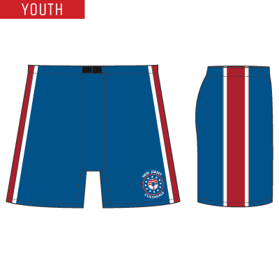 Youth Pant Shells