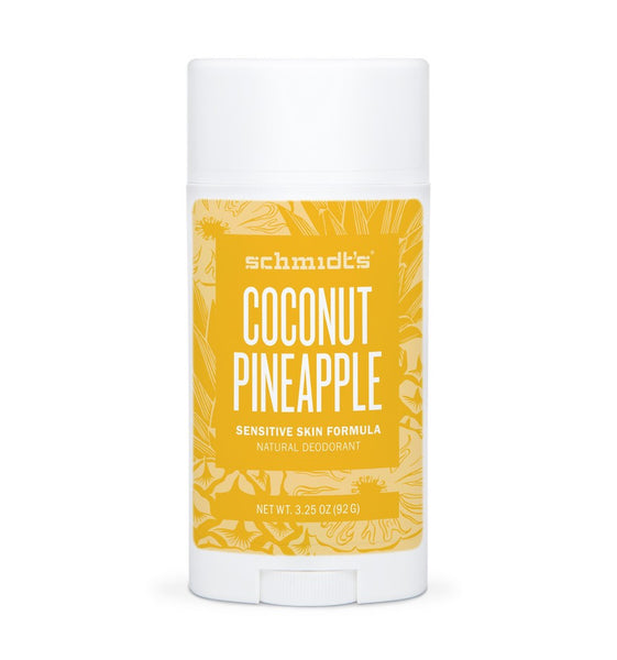Deodorantti stick Sensitive Coconut-Pineapple