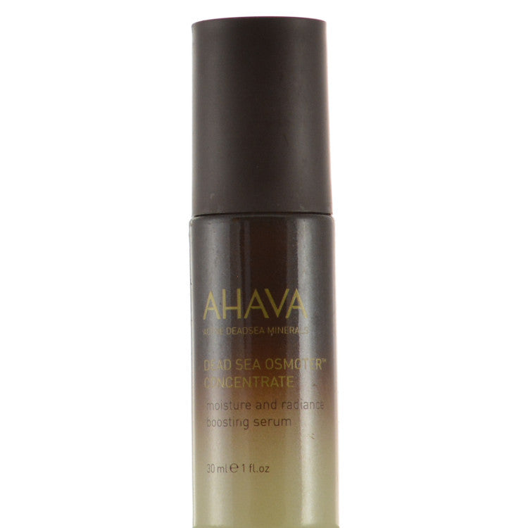 Ahava - Dead Sea Osmoter Concentrate - 30ml/1oz JAS Super Hydrating Mask 16-ounce