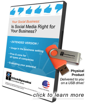 Your Social Business - Is Social Media Right for Your Company? Special EXTENDED EDITION