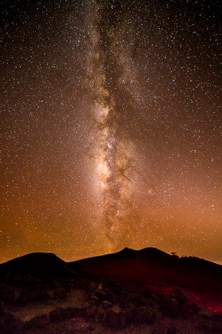 Milky Way, © Globop Photography LLC