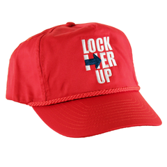 Lock Her Up Hat