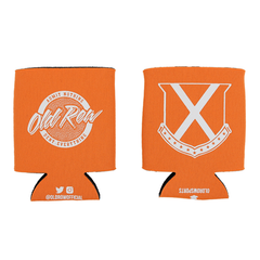Old Row Tailgate Koozie (Orange)