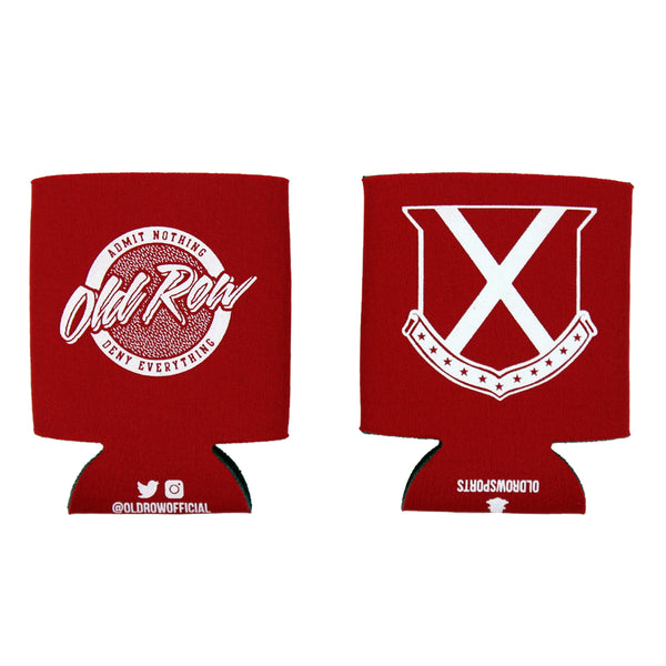 Old Row Tailgate Can Cooler (Red)