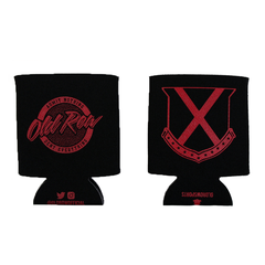 Old Row Tailgate Koozie (Black)