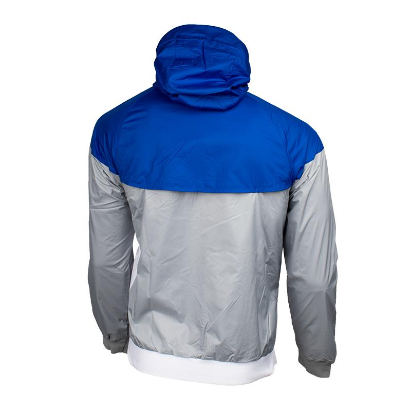 Old Row Nike Windrunner Jacket