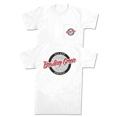 Bowling Green, Kentucky Circle Logo Pocket Tee