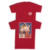 Lone Star Babes Pocket Tee