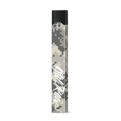 Old Row Digital Camo Skin for Juul