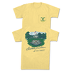 Clubhouse Pocket Tee
