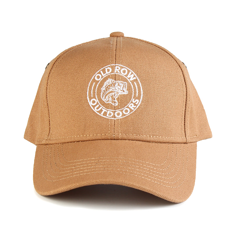Old Row Outdoors Bass Woodsman Hat