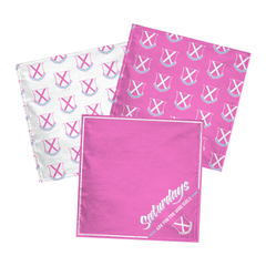 Dog Bandana 3 Pack (Girls)