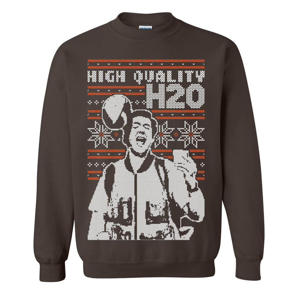 High Quality H2O Tacky Sweater