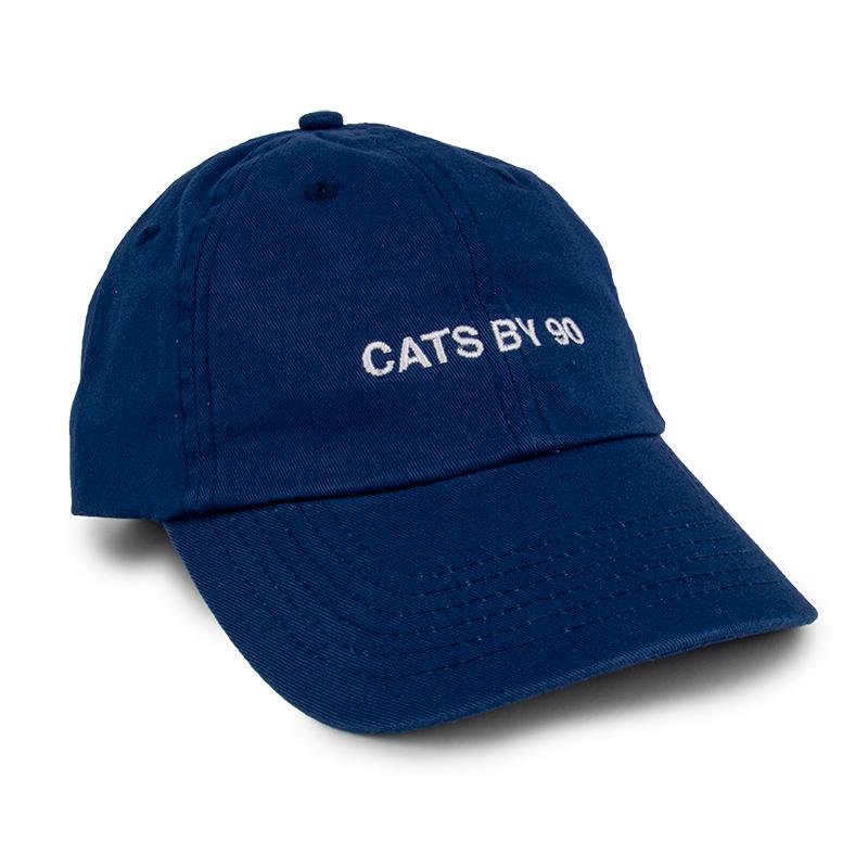 Cats By 90 Dad Hat
