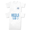 Heels By 90 Pocket Tee