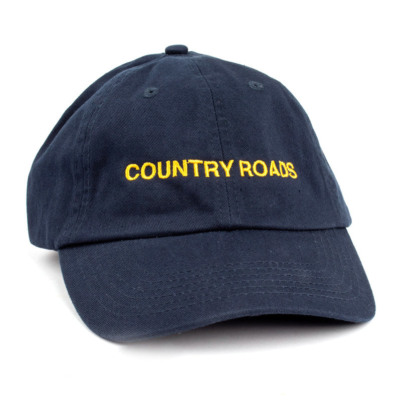 Country Roads Dad Hat