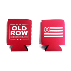 Make America Rad Again Koozie