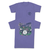 Mardi Gras 2017 Pocket Tee