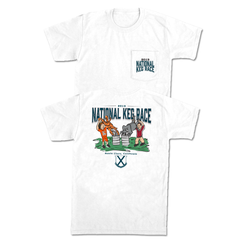 2019 National Keg Race Pocket Tee