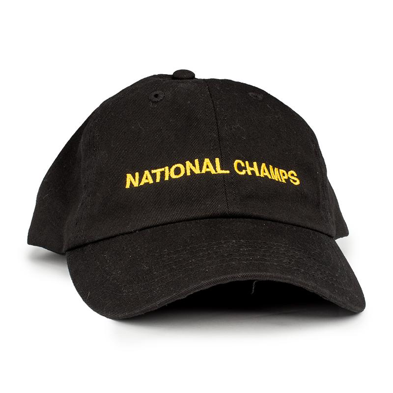 National Champs Dad Hat