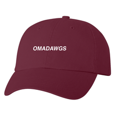 Omadawgs Dad Hat