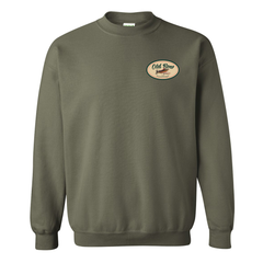 Old Row Outdoors Fishing Crewneck Sweatshirt