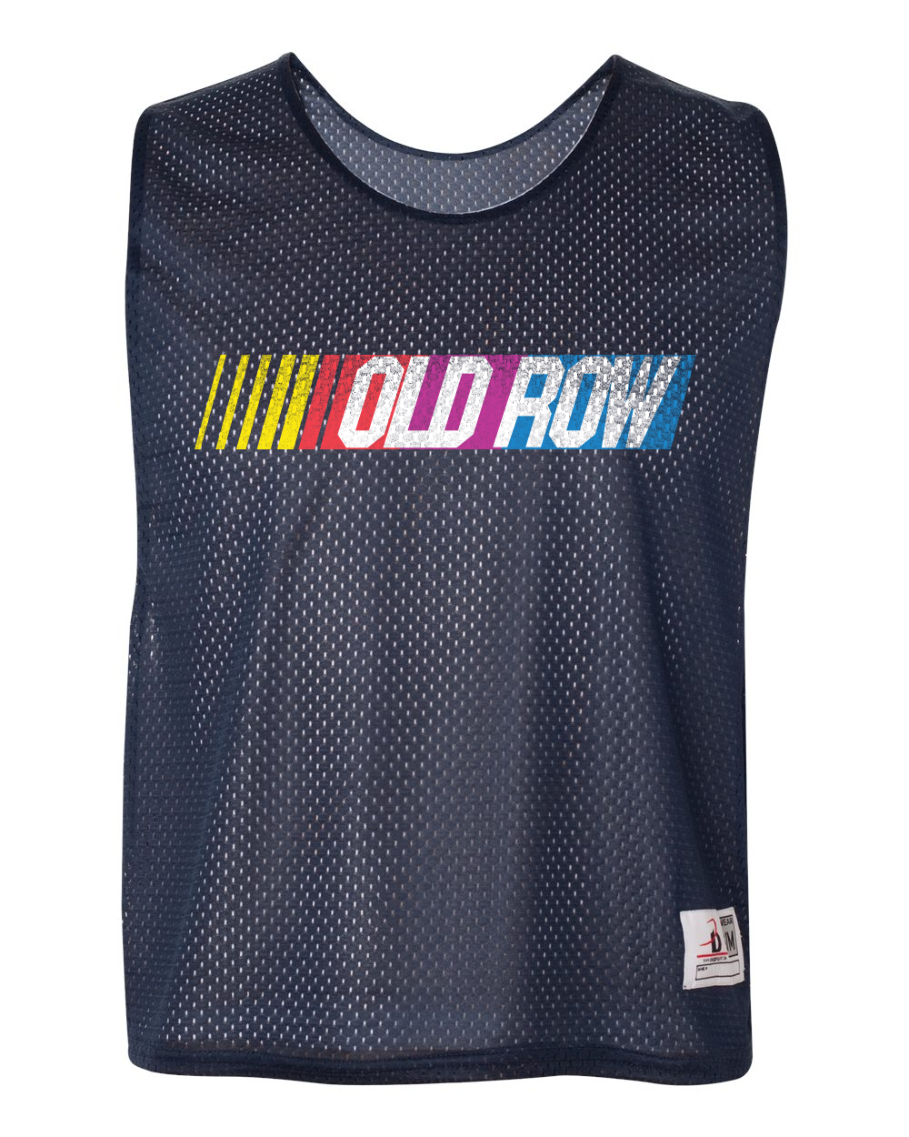 Old Row Race Day Lax Pinnie