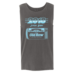 Old Row Diesel Spring Break Tank Top