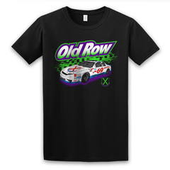 Old Row Race Day Tee