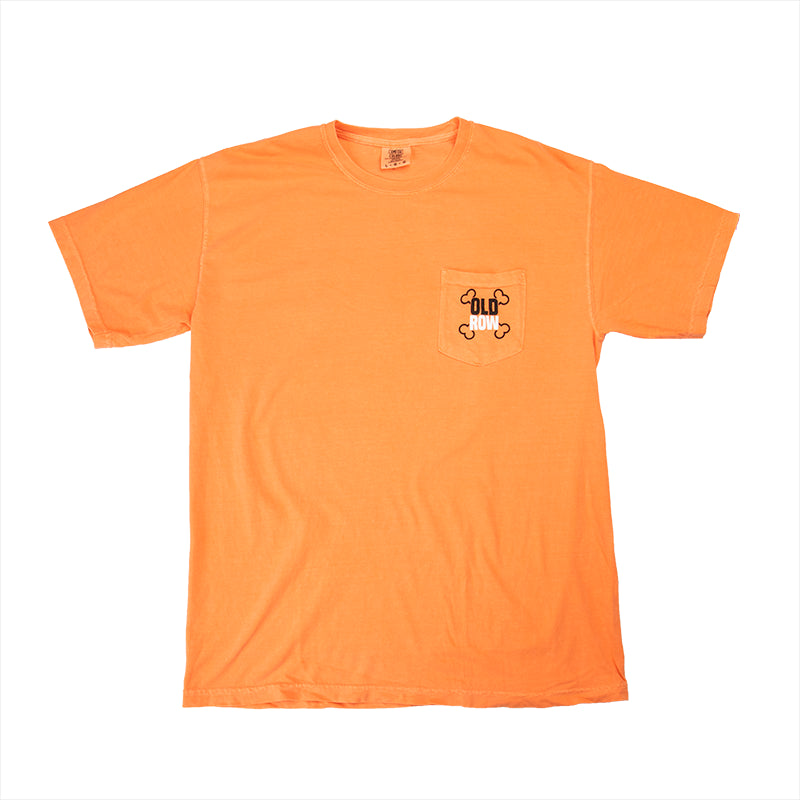 The Draft Pocket Tee