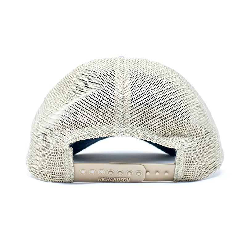 Old Row Outdoors Fishing Mesh Back Hat
