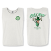 St Paddy's Party Buck Tank Top