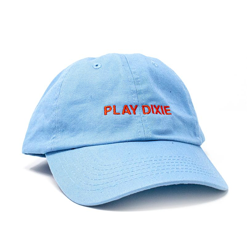 Play Dixie Dad Hat