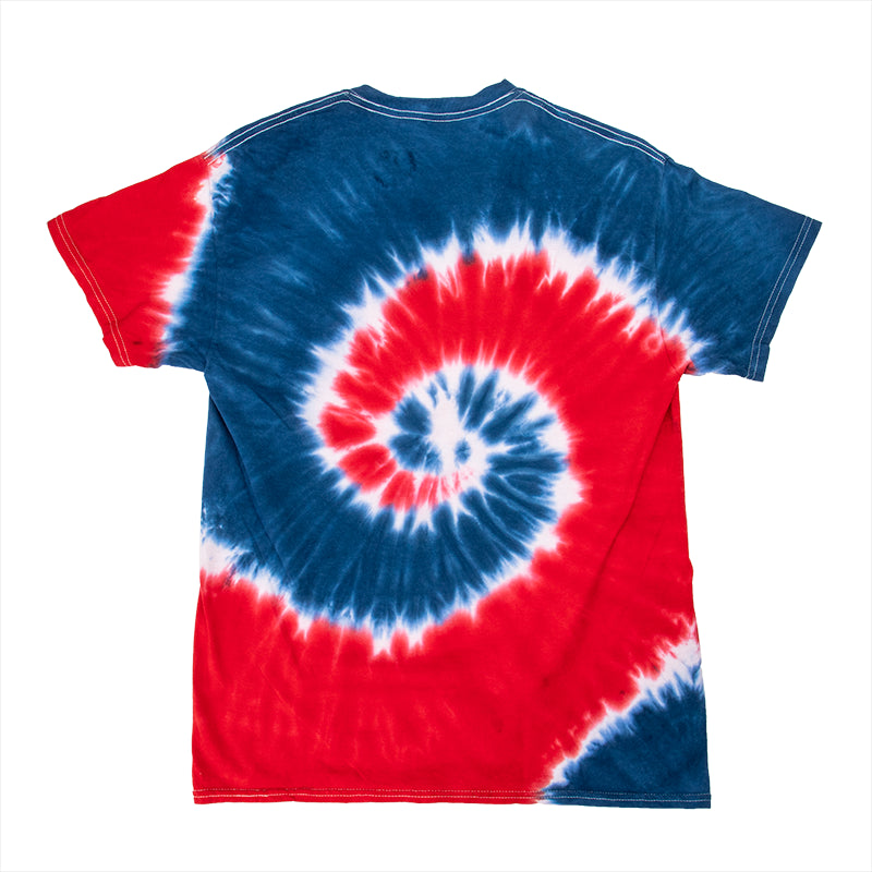 The Shabooms Tie Dye T-Shirt
