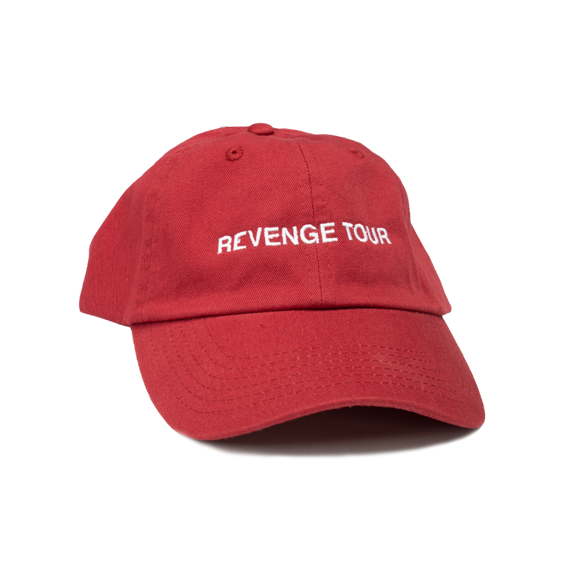Revenge Tour Dad Hat