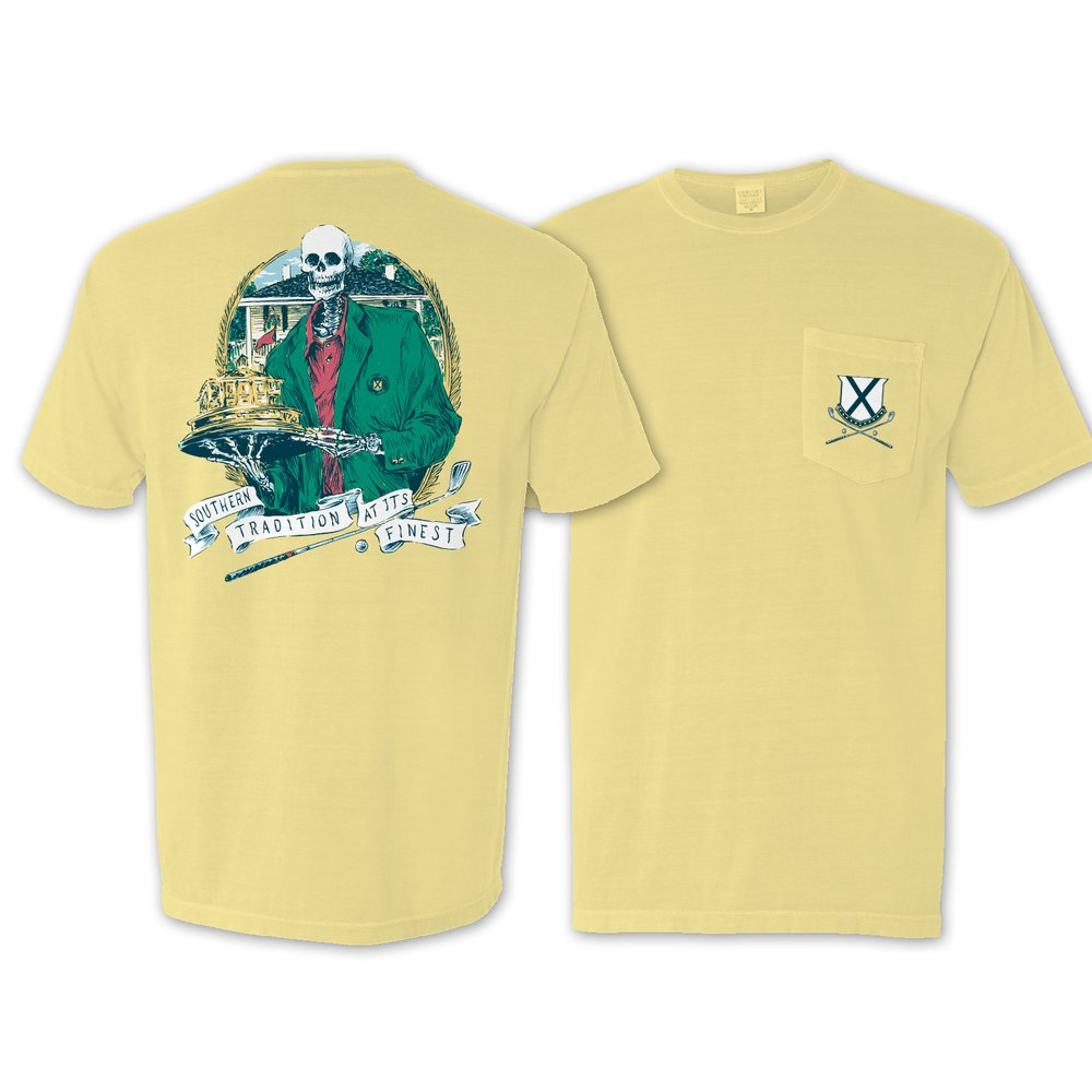 Southern Tradition Pocket Tee