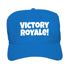 Victory Royale Rope Hat
