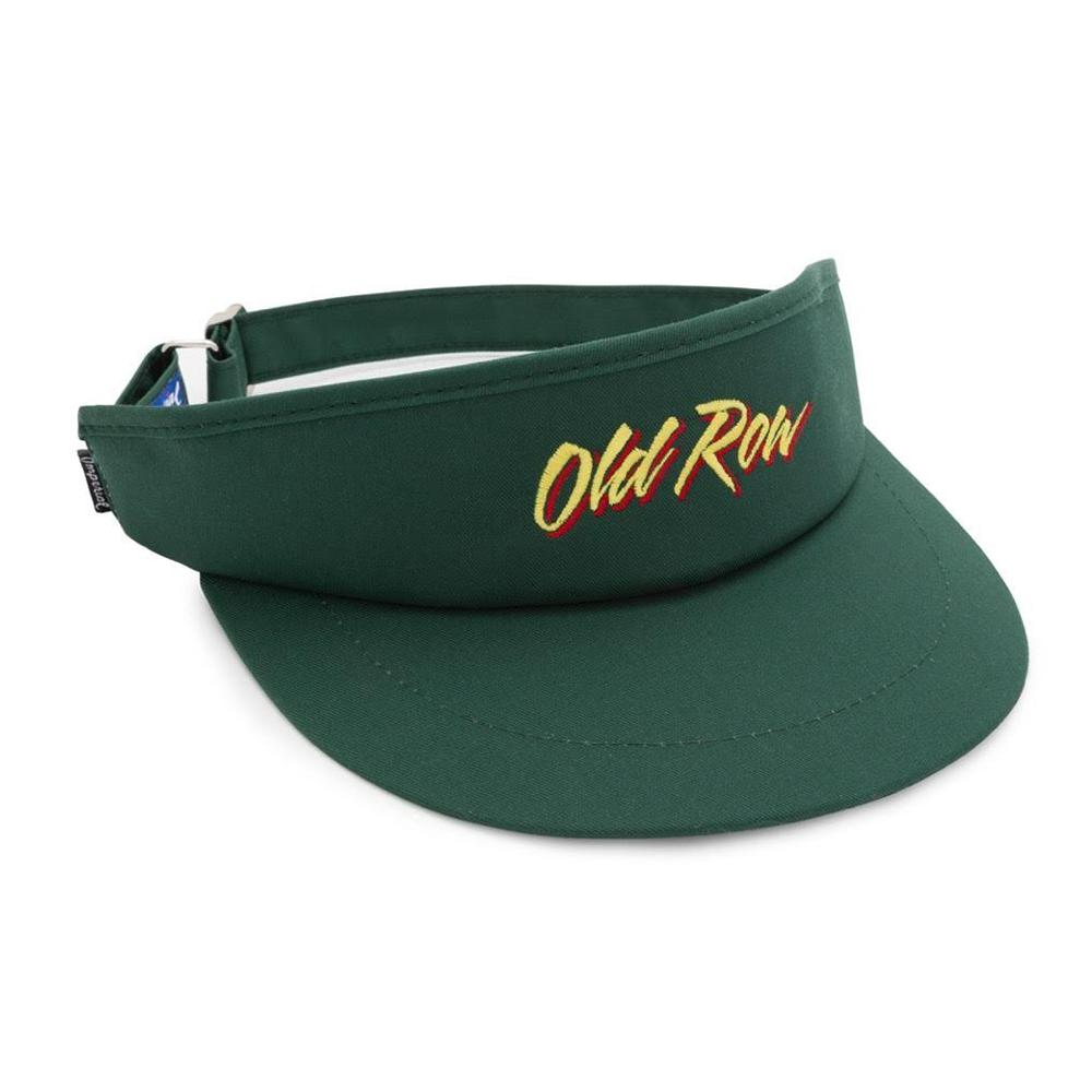 Old Row Logo Tour Visor