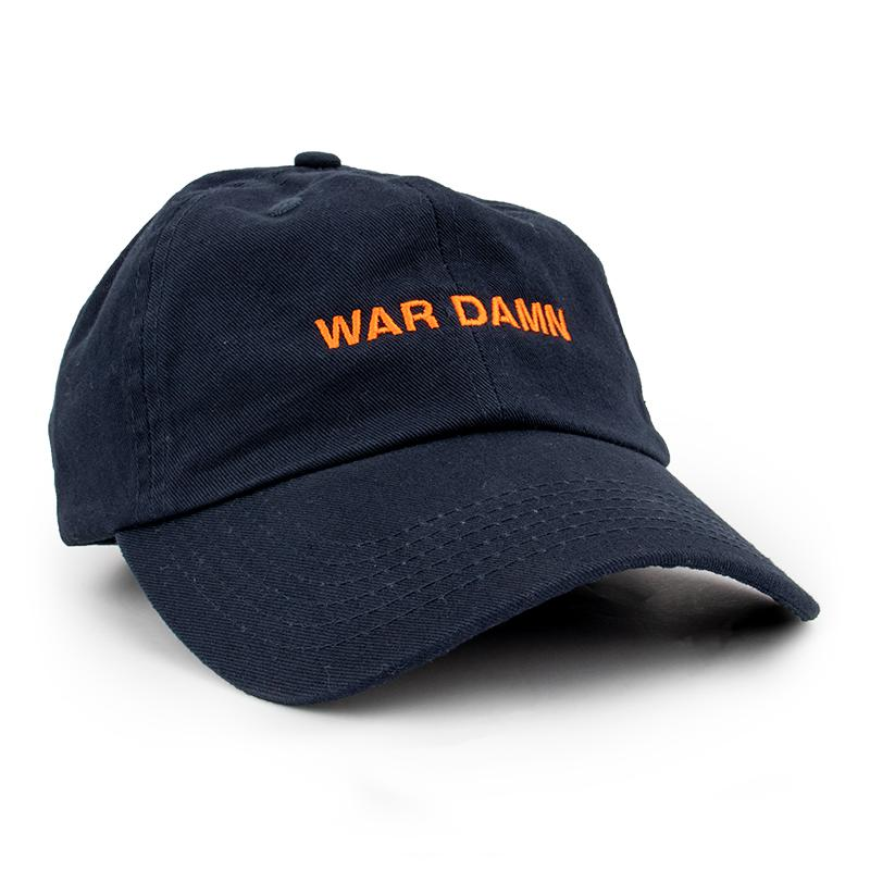 War Damn Dad Hat