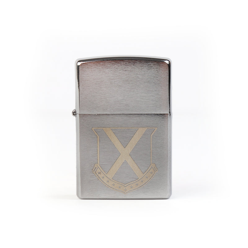 Old Row Zippo Lighter
