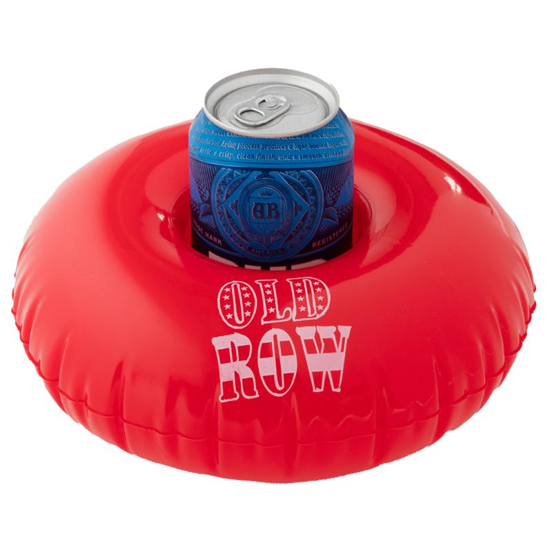 Old Row Floating Can Cooler