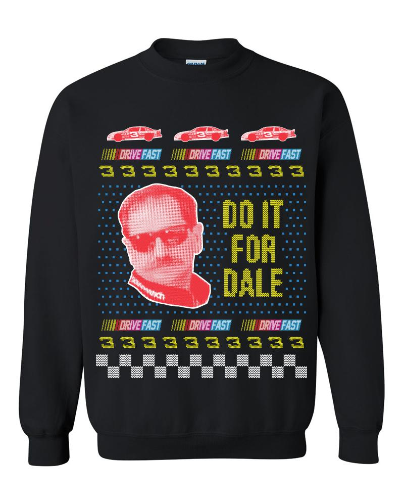 Dale Tacky Sweater