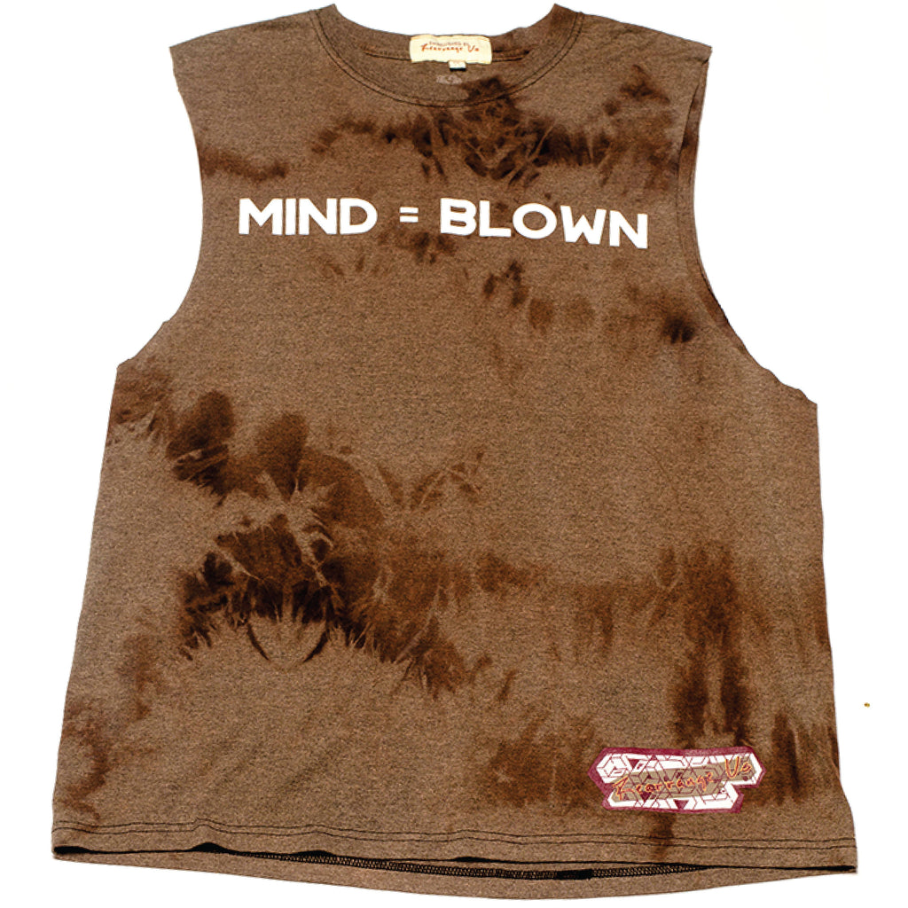 MIND = BLOWN // TANK TOP