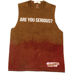 Are You Serious? Tank Top