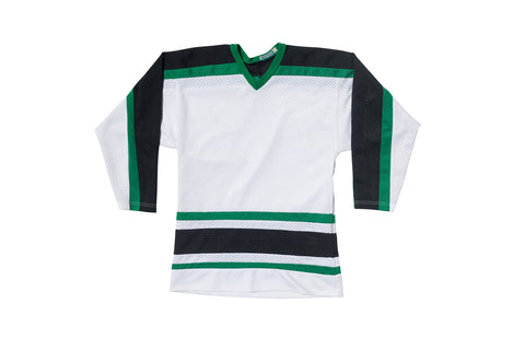 GOOSEBUMPS // MENS HOCKEY JERSEY