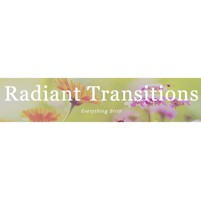 Radiant Transitions - Allegra Hill, LM, CPM Birth Kit
