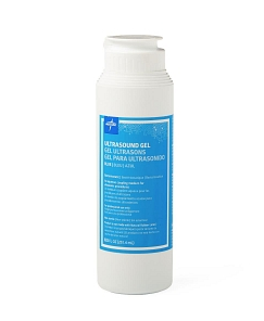 Ultrasound Gel 8.5oz bottle