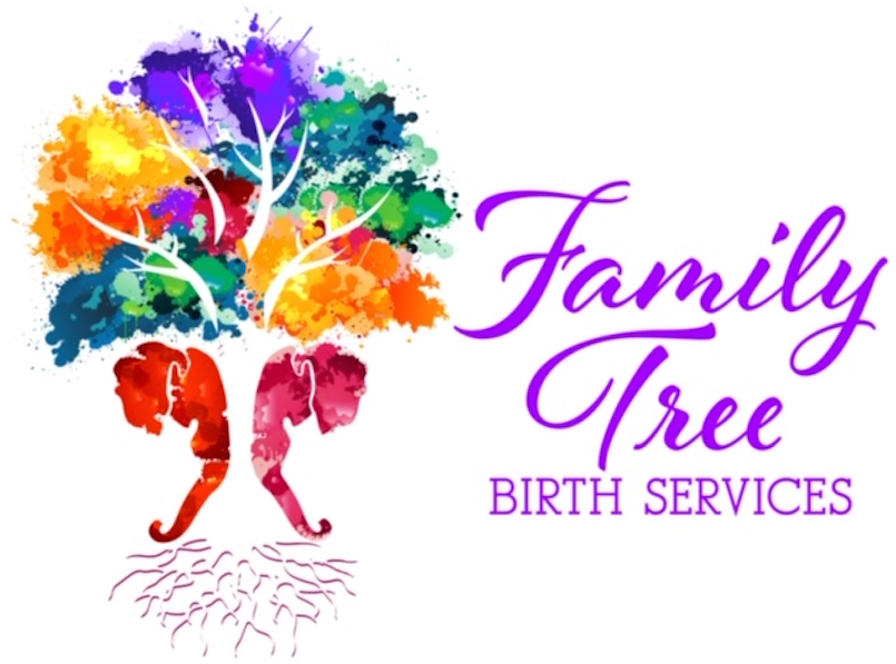 Family Tree Birth Services, Brealin Graham LM, CPM