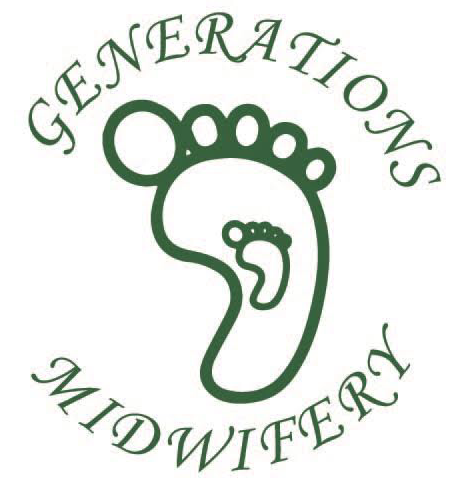 Generations Midwifery - Julia Amend, LM, CPM